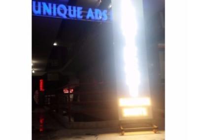 unique ads