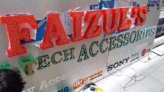 faizul's tech