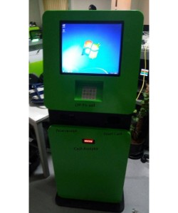 BillPaymentKiosk