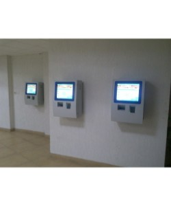 CafeteriaManagementSystemKiosk