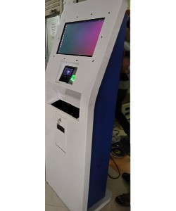 FaceRecognizationKiosk
