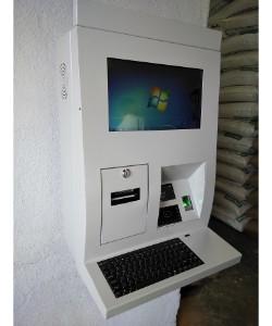PayrollKioskSystem_Biometric
