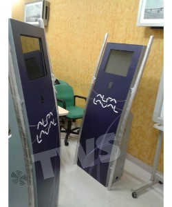Standalon kiosk_PayrollManagement