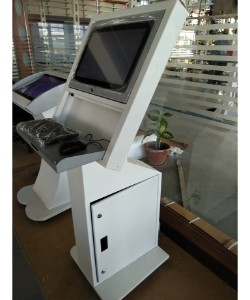 Training Kiosk_Keyboard